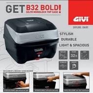 GIVI BOX B32 BOLD 32LTR