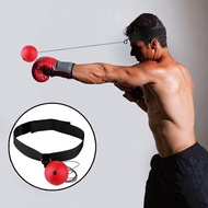 Gym Exercise Boxing Reflex Speed Punch Ball Training