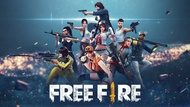 Top Up Free Fire (FF) Diamond