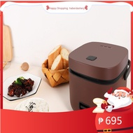 rice cooker small rice cooker multi cooker Elayks portable modern design electric personal rice cook