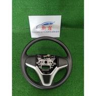 Honda JDM Jazz/Fit Steering Wheel For GK3/GK4/GK5