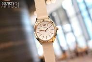 【EmporioArmani 】Women's Watch Ar11031