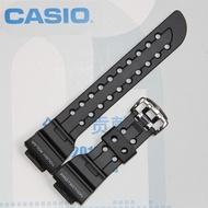 原裝正品卡西歐GWF-1000-1J/GWF-1000/GWF-T1030 樹脂 手表帶配件