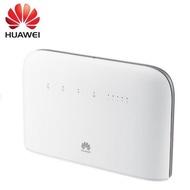 HUAWEI 華為 原廠 B715/B818  B715s-23c/ B818-263 4G LTE 無線分享器/路由器
