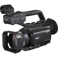 SONY 索尼 HXR-NX80 專業級攝影機 錄影機 攝影機 手提式 4K NX80 高速自動對焦 公司貨