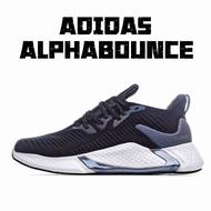 รองเท้าคัชชูผญ Adidas AlphaBounceDBรองเท้าadidas รองเท้าอดิดาส ญ adidas official รองเท้าผ้าใบ adidas รองเท้าผู้ชายadias รองเท้าวิ่ง adidas รองเท้าผ้าใบผู้หญิง รองเท้าแฟชั่นญ รองเท้าผู้หญิง38