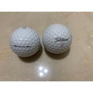 中古高爾夫球 Titleist Pro V1、Pro V1x高爾夫球(下場球介意勿下單)