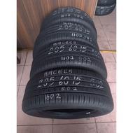 205 60 R 15 德國馬牌 16年製 CPC5 中古 二手 落地 輪 胎 一輪1400元