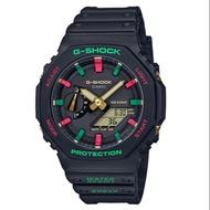 G-SHOCK GA-2100TH