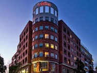 住宿 Adina Apartment Hotel Sydney Surry Hills 雪梨莎梨山阿迪娜公寓飯店