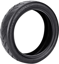 E-Scooter Tires, Electric Scooter Solid Rubber Tires Hollow Tyres for M365 Scooter Replacement Wheels