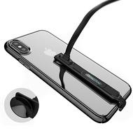 Mcdodo iPhone充電線 彎頭 LED Lightning傳輸線 雷神系列 180cm 麥多多