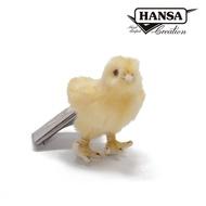 鳥禽動物系列|5378 小雞|12公分【Hansa Creation擬真動物玩偶】