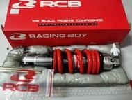 RACING BOY MONOSHOCK S2 LINE 285MM - SUZUKI BELANG (RED)