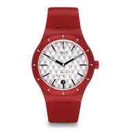 Swatch 51號星球機械錶 SISTEM CORRIDA-42mm