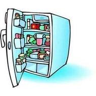 中古電冰箱/中古冰箱 二手冰箱 容量300L~600L(3000~6000元) (僅送苗栗市不上下樓)可自行開車來載貨