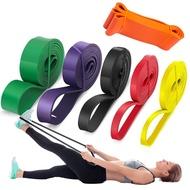 SAMPS ดึงกายภาพบำบัด Assist การออกกำลังกาย Crossfit การฝึกอบรมยืดความแข็งแรงไหล่สำหรับผู้หญิงอุปกรณ์กีฬายางยืดออกกำลังกายสายยืดมีแรงต้านอุปกรณ์โยคะ