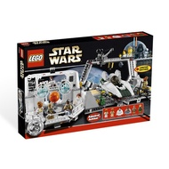 LEGO 樂高  7754 反叛軍基地 下單前請先詢問
