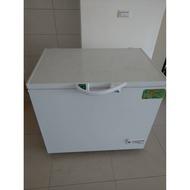 營業用臥式冷凍冷藏冰箱 6尺