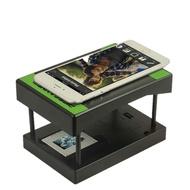 [9美國直購] Rybozen 幻燈片和底片掃描器 Mobile Film and Slide Scanner,Digital Photos with Your Smartphone Camera