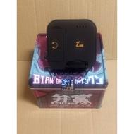 (全新品台灣製造) WOW 弁當 4合1真無線藍芽耳機 無線充電艙 行動電源 立體腳架 (現貨) ER-1688