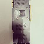 Zotac GTX970 AMP Extreme core edition 4GB