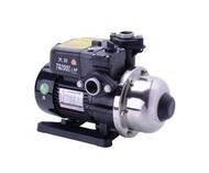 【 川大泵浦 】大井WALRUS TQ-200B 電子式加壓機 TQ200B (TQ200) 1/4HP