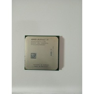 AMD Athlon II X4 640 CPU (含原廠扇)