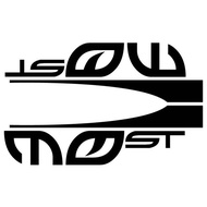 Frame Sticker Mtb Decal Reflective Suitable For Most Bicycles
