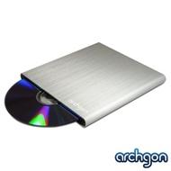 archgon 8X USB 3.0吸入式DVD燒錄機 MD-8107G