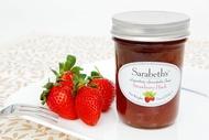 天然手工果醬-草莓桃子口味 Strawberry Peach【Sarabeth's Kitchen】