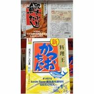 《尋夢趣》好市多 Costco # 日本 鰹魚 風味 調味料 / 和風 鰹魚 高湯包