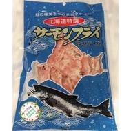 🇯🇵 北海道鮭魚片 170g