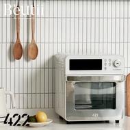 【現貨】韓國 422Inc 13L 氣炸烤箱  大容量 多功能 全機不鏽鋼 台灣保固一年