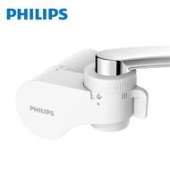 飛利浦超濾萬用式3段龍頭型濾水器(4重plus) AWP3754有效濾淨細菌99.9%