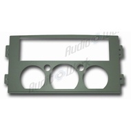 AudioWork MITSUBISHI 三菱 04~09 Savrin MI-3020T (1DIN) 汽車音響面板框