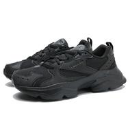 REEBOK 休閒鞋 老爹鞋 ROYAL AADORUN 黑 復古 厚底 經典 休閒 男女 (布魯克林) FW6352