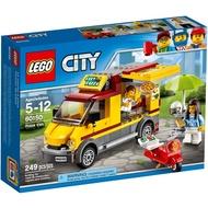 全新 樂高 LEGO 60150 披薩快餐車