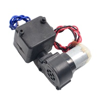 Dolity RC Smoke Generator Gear Box for Henglong 3918 1:16 RC Tank Spare Parts