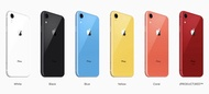Telco Set Apple iPhone XR 128GB 3GB 6.1 inch 12MP 7MP