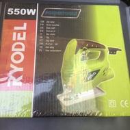Ryodel Jigsaw Powertool 550W