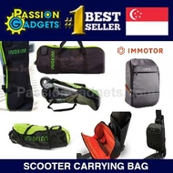Immotor /Inokim Light Bag/Quick2/3 Bag/ Sling / Trolley Bag / Myway inokim Electric Scooters