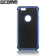 "【GCOMM】iPhone6/6S 4.7"" Full Protection 全方位超強保護殼(青春藍)"