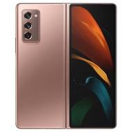 Samsung Galaxy Z Fold2 5G Smartphone - [ Ram 12GB / Rom 256GB ] - Garansi Resmi