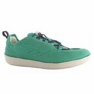(HI-TEC)英國超輕著感ZUUK絲瓜鞋(女)清新綠O002518061