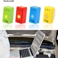 seebegonia OBD2 ECO Drive Plug Fuel Saving Chip Tuning Box for Diesel Cars