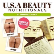 K-BROTHER SLIMMING SOAP