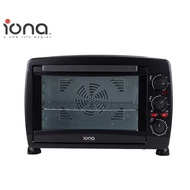 Iona GL2801 28L Rotisserie and Convection Oven (1 Year Singapore Warranty)