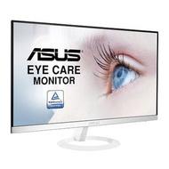 《銘智電腦》ASUS 華碩 VZ249H-W /23.8 吋 16:9螢幕 (全新 / 含稅 / 分期 / 免運 )