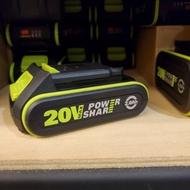 WORX 威克士  WA3593 威克士電池 20V2.0